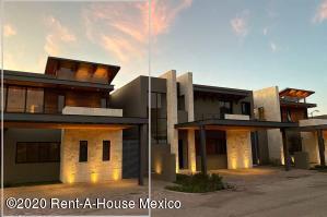 Casa En Ventaen Queretaro, Altozano, Mexico, MX RAH: 21-3523