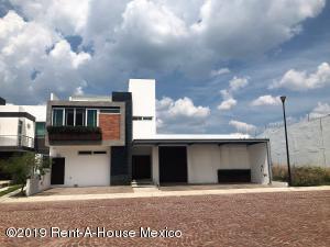 Casa En Ventaen Queretaro, Cumbres Del Lago, Mexico, MX RAH: 21-3524