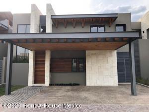 Casa En Ventaen Queretaro, Altozano, Mexico, MX RAH: 21-3527