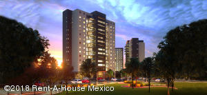 Departamento En Ventaen Queretaro, El Refugio, Mexico, MX RAH: 21-3574