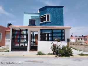 Casa En Ventaen Pachuca De Soto, San Antonio El Desmonte, Mexico, MX RAH: 21-3637