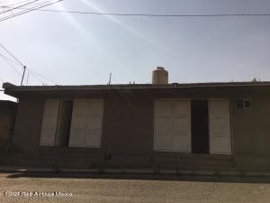 Local Comercial En Rentaen Lerma, Santa Maria Atarasquillo, Mexico, MX RAH: 21-3669