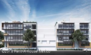 Departamento En Ventaen Benito Juárez, Nonoalco, Mexico, MX RAH: 21-3689
