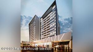 Departamento En Ventaen Huixquilucan, Hacienda De Las Palmas, Mexico, MX RAH: 21-3694