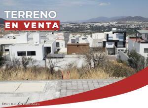Terreno En Ventaen Queretaro, Cumbres De Juriquilla, Mexico, MX RAH: 21-3731