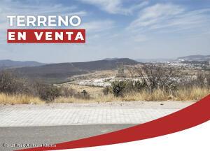 Terreno En Ventaen Queretaro, Cumbres Del Lago, Mexico, MX RAH: 21-3733