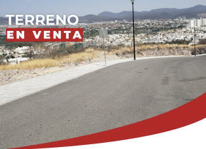 Terreno En Ventaen Queretaro, Cumbres Del Lago, Mexico, MX RAH: 21-3737