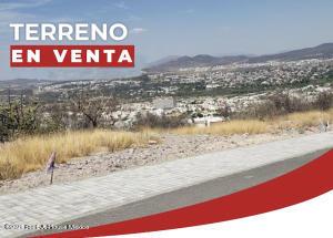 Terreno En Ventaen Queretaro, Cumbres Del Lago, Mexico, MX RAH: 21-3738