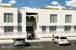 Departamento En Ventaen Corregidora, Los Olvera, Mexico, MX RAH: 21-3743