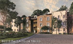 Departamento En Ventaen San Miguel Allende, Zirandaro, Mexico, MX RAH: 21-3749