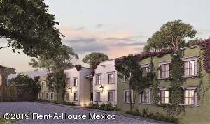 Departamento En Ventaen San Miguel Allende, Zirandaro, Mexico, MX RAH: 21-3753