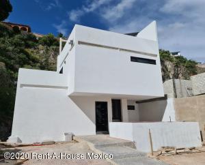 Casa En Ventaen Queretaro, Loma Dorada, Mexico, MX RAH: 21-3764
