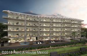 Departamento En Ventaen El Marques, Zibata, Mexico, MX RAH: 21-3772