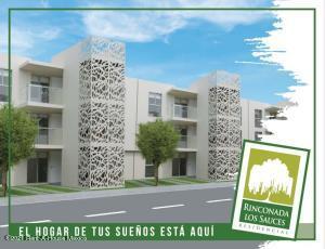 Departamento En Ventaen Tarimbaro, Cuitzillo Chico De Buenavista, Mexico, MX RAH: 21-3782
