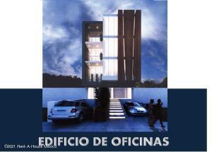 Oficina En Rentaen Pachuca De Soto, Zona Plateada, Mexico, MX RAH: 21-3814