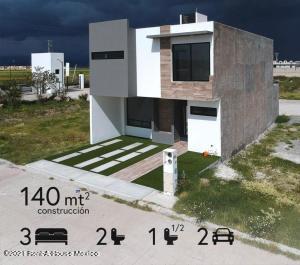 Casa En Ventaen Pachuca De Soto, Santa Matilde, Mexico, MX RAH: 21-3828