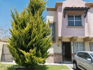 Casa En Rentaen El Marques, Real Solare, Mexico, MX RAH: 21-3830