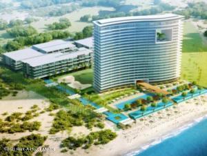 Departamento En Ventaen Acapulco, Playa Diamante, Mexico, MX RAH: 21-3853
