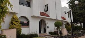 Casa En Rentaen Huixquilucan, Jesus Del Monte, Mexico, MX RAH: 21-3855