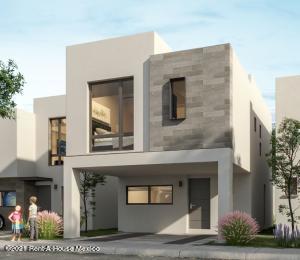 Casa En Ventaen Queretaro, El Mirador, Mexico, MX RAH: 21-2038