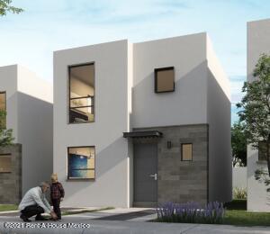 Casa En Ventaen Queretaro, El Mirador, Mexico, MX RAH: 21-3862