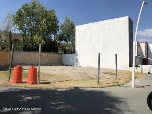 Terreno En Ventaen Atizapan De Zaragoza, Los Cajones, Mexico, MX RAH: 21-3873