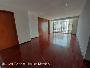 Departamento En Ventaen Huixquilucan, Jesus Del Monte, Mexico, MX RAH: 21-3897