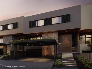 Casa En Ventaen Queretaro, Altozano, Mexico, MX RAH: 21-3931