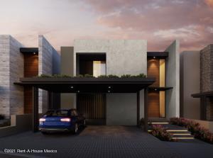 Casa En Ventaen Queretaro, Altozano, Mexico, MX RAH: 21-3936