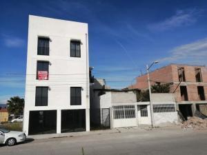 Departamento En Ventaen Pachuca De Soto, Fraccionamientos Del Sur, Mexico, MX RAH: 21-3939