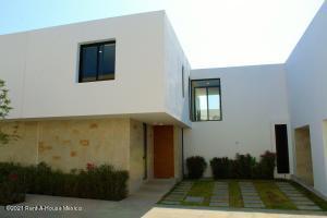 Casa En Ventaen Queretaro, Altos De Juriquilla, Mexico, MX RAH: 21-3944