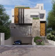 Casa En Ventaen El Marques, Zibata, Mexico, MX RAH: 21-3980