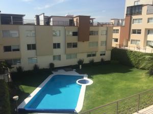Departamento En Ventaen Atizapan De Zaragoza, El Calvario, Mexico, MX RAH: 21-3985