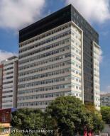 Departamento En Ventaen Benito Juárez, Portales, Mexico, MX RAH: 21-3987