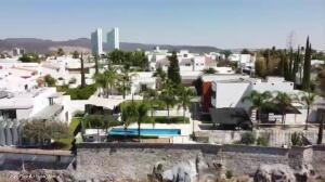 Casa En Ventaen Queretaro, Juriquilla, Mexico, MX RAH: 21-3979