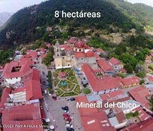 Terreno En Ventaen Mineral Del Chico, Mineral Del Chico Centro, Mexico, MX RAH: 21-3995