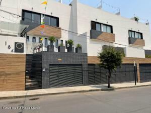Departamento En Ventaen Cuajimalpa De Morelos, Abdias Garcia Soto, Mexico, MX RAH: 21-4016