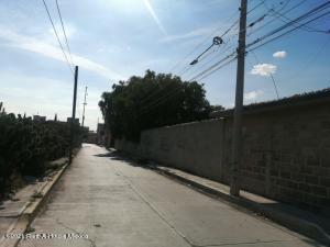 Terreno En Ventaen Pachuca De Soto, Plutarco Elias Calles, Mexico, MX RAH: 21-4059