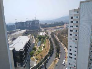 Departamento En Rentaen Cuajimalpa De Morelos, Santa Fe Cuajimalpa, Mexico, MX RAH: 21-4060