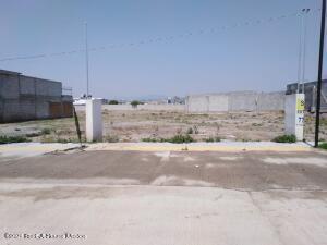 Terreno En Ventaen Pachuca De Soto, Santa Matilde, Mexico, MX RAH: 21-4077