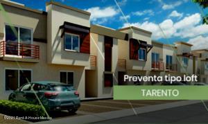 Departamento En Ventaen Queretaro, La Vista, Mexico, MX RAH: 21-2170