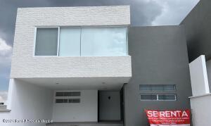 Casa En Rentaen Queretaro, Cumbres Del Lago, Mexico, MX RAH: 21-4099