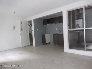Departamento En Rentaen Gustavo Madero, Lindavista, Mexico, MX RAH: 21-4104