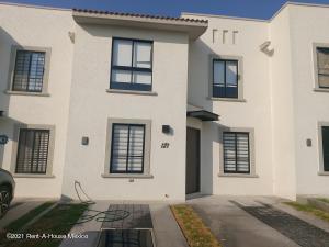 Casa En Rentaen El Marques, Zakia, Mexico, MX RAH: 21-4120
