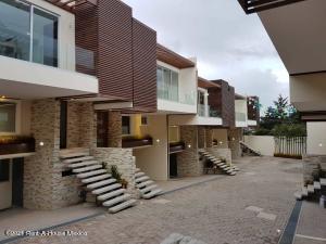 Casa En Ventaen Cuajimalpa, Lomas De Memetla, Mexico, MX RAH: 21-4126
