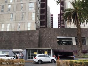 Departamento En Rentaen Miguel Hidalgo, Argentina Poniente, Mexico, MX RAH: 21-4149