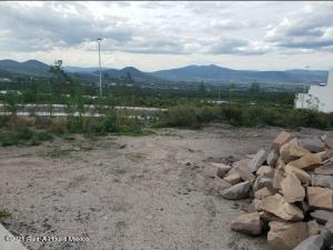 Terreno En Ventaen El Marques, Zibata, Mexico, MX RAH: 21-4199