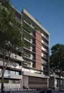 Departamento En Ventaen Benito Juárez, Narvarte Poniente, Mexico, MX RAH: 21-4251