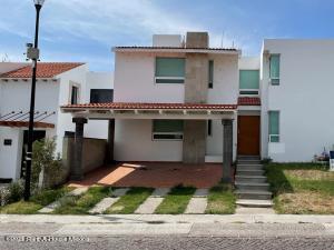 Casa En Ventaen Queretaro, Cumbres Del Lago, Mexico, MX RAH: 21-4263