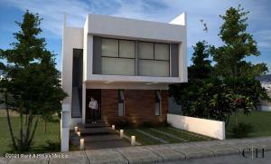 Casa En Ventaen Queretaro, Real De Juriquilla, Mexico, MX RAH: 21-4288